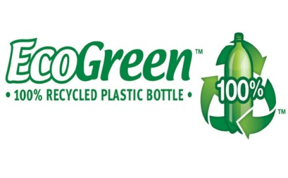 7UP 100% green, ecco la nuova bottiglia super-ecologica!