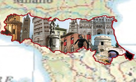 """Un piano """"tutto-green"""" per l'Emilia Romagna più verde"""