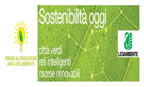 """""""Sostenibilità oggi"""", ecco come rendere il futuro sempre più verde"""