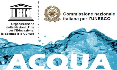 """""""A come…Acqua"""": ecco la nuova campagna Unesco"""