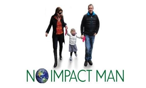 Una famiglia a impatto zero nel cuore di Manhattan