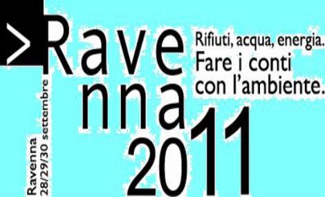 """Festival per """"Fare i conti con l'ambiente"""", in scena a Ravenna"""