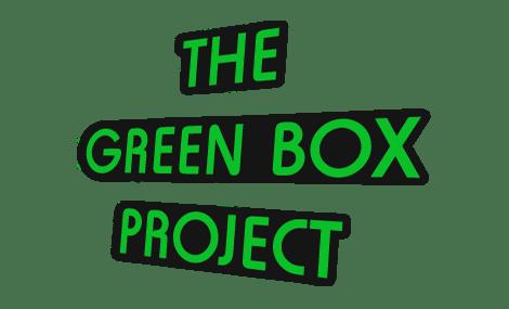 Green Box Project, un ponte tra arte ed ecologia