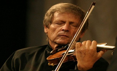 Il violino di Uto Ughi per salvare i boschi