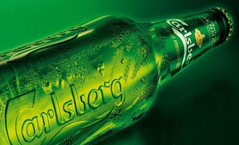 Carlsberg, eco-fusto ultraleggero in PET