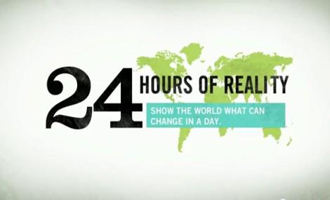 Una maratona mondiale, in difesa del clima
