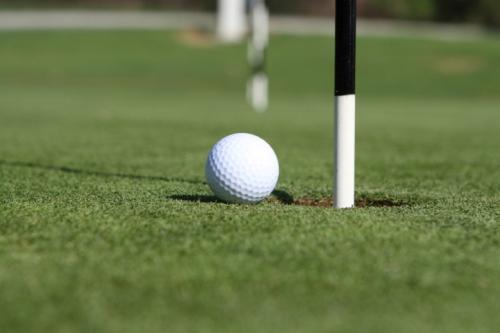 """Campi da golf eco-sostenibili, """"Green"""" al 100%"""