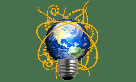 """Una """"vita da lampadina"""" tra i banchi di scuola"""