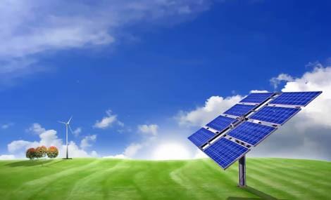 La Cina punta tutto sulle rinnovabili