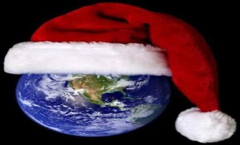 Il Natale ecosostenibile, ecco albero e presepe 100% green!