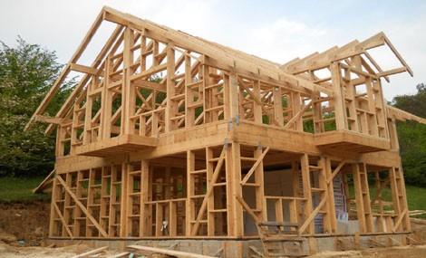 Il legno sarà il materiale (eco) del 2012!