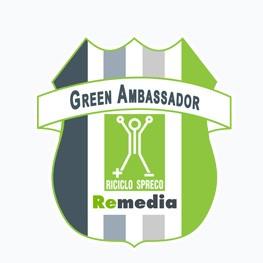 Green Ambassador 300x300