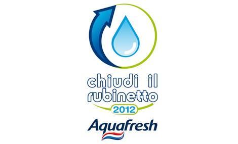 Chiudi il Rubinetto di Aquafresh ti invita a scoprire l'Aqua Academy