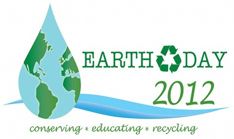 Grande musica per l'Earth Day 2012