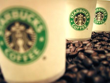 Starbucks è sempre più verde