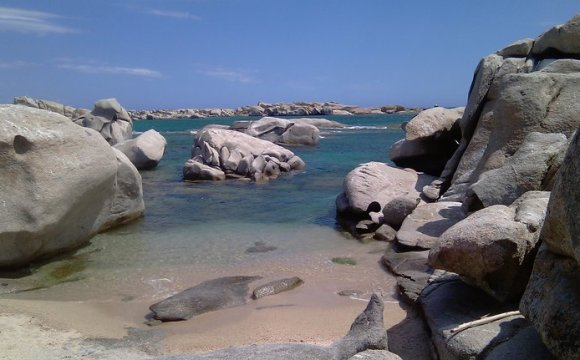 Il mare in Italia è…sempre più blu!