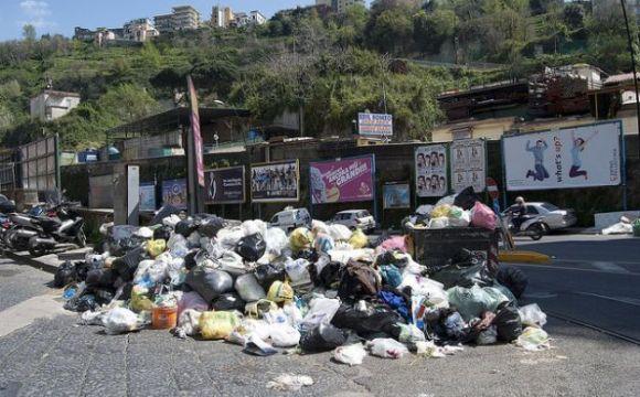 Quanto si ricicla in Europa?