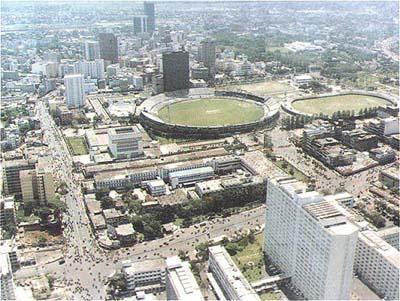 Le strade di Dhaka saranno illuminate anche di notte…dal sole!