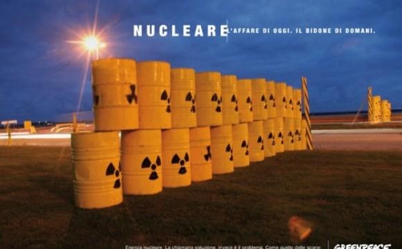 Il rinnovabile porta lavoro, il nucleare lo porta via