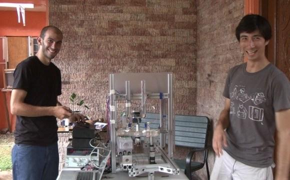 Arriva dall'America la macchina che produce pannelli solari in 15 secondi