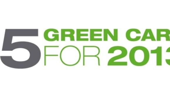 L'automobile green dell'anno è targata Ford