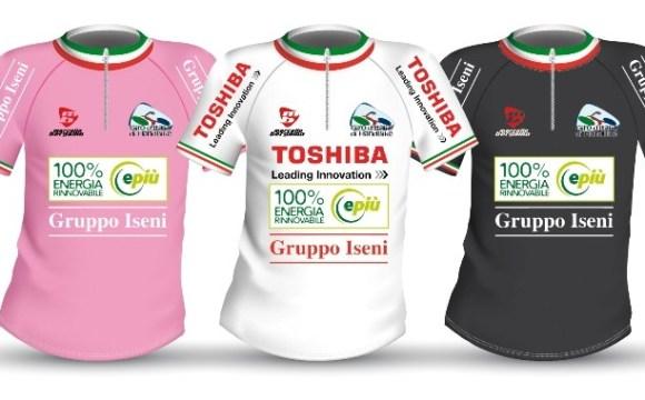 Il Giro d'Italia di handbike è sempre più sostenibile