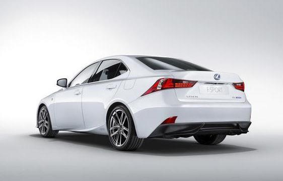 #traceyourroad rispettando la natura con Lexus