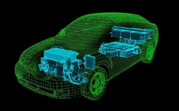 Ford Motor Company crea il laboratorio per le batterie elettriche
