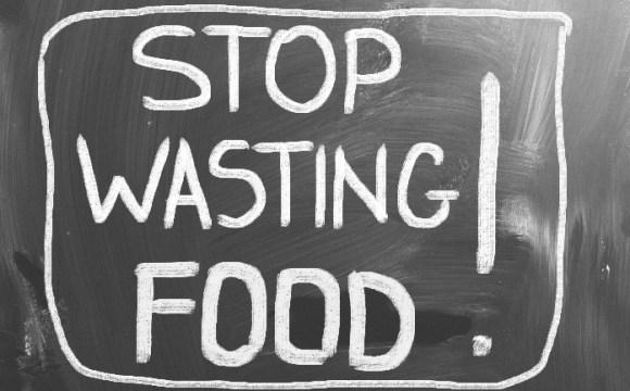 Quanto cibo si spreca in famiglia?