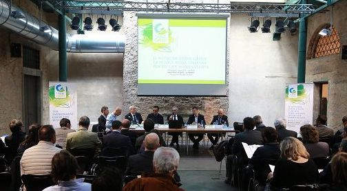 """Ambiente, nasce """"Think Green"""": nuovo network europeo di imprese"""