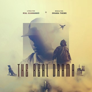 The Real Drama - Cover