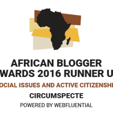 Circumspecte is a top Africa Blog on Social Issues, Policy, Development