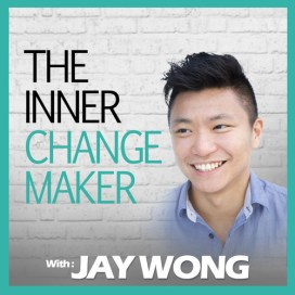 Inner Change Maker Jay Wong