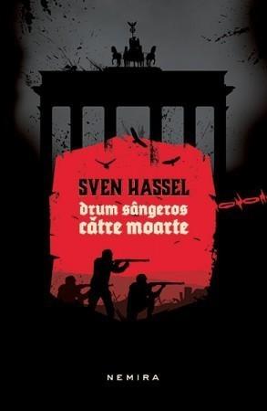 drum-sangeros-catre-moarte