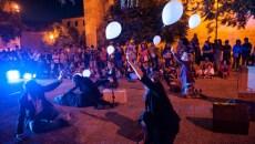 Il programma del Festival Girovagando a Sassari