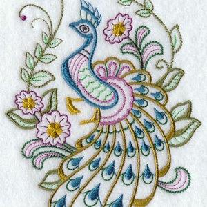 - Trends - Peacocks