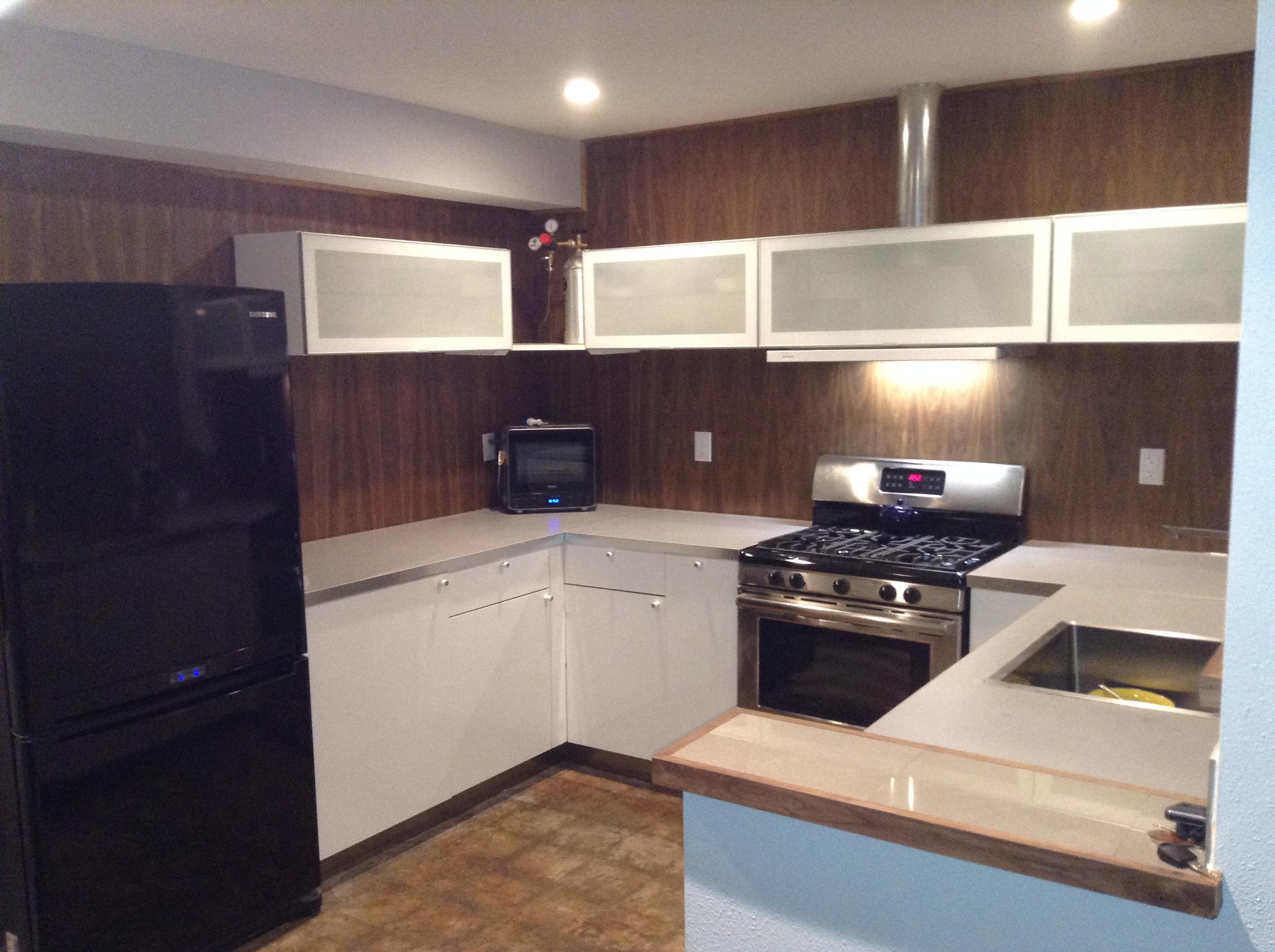 my ikea kitchen install kitchen sinks denver My Ikea Kitchen Install img
