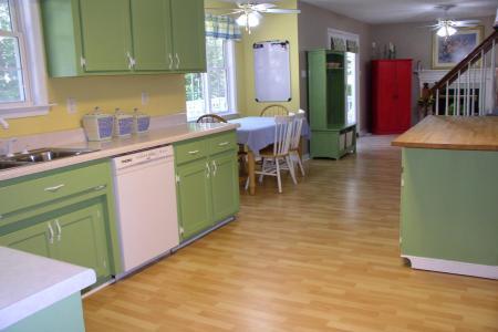 34668d1232595805 does painting kitchen cabinets hurt resale kitchen