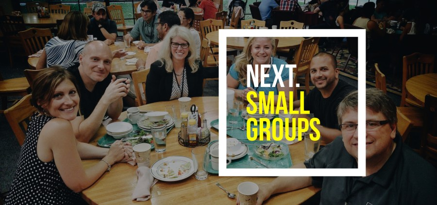 next-small-groups
