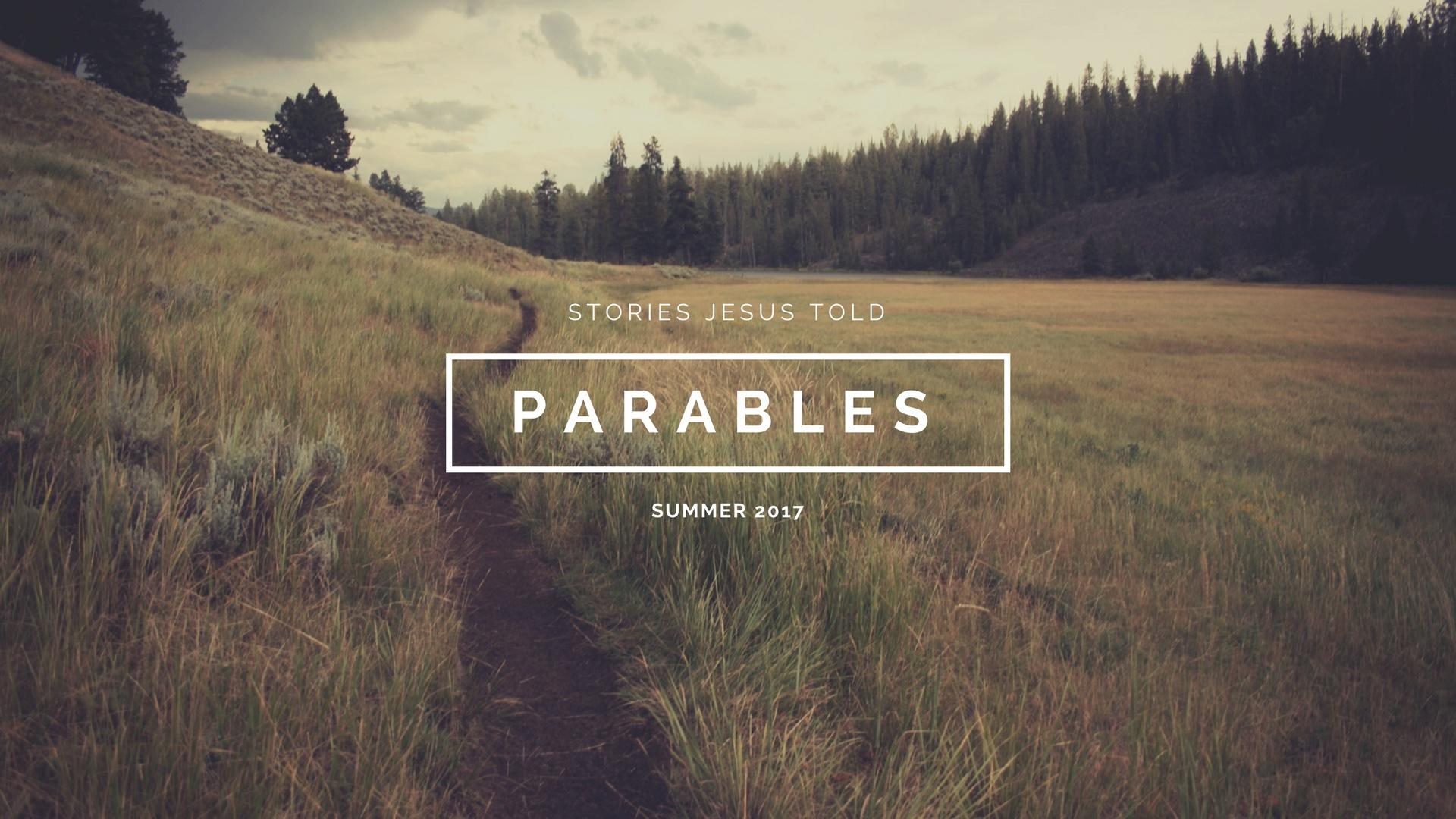 parables-path