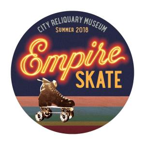 Empire Skate Logo