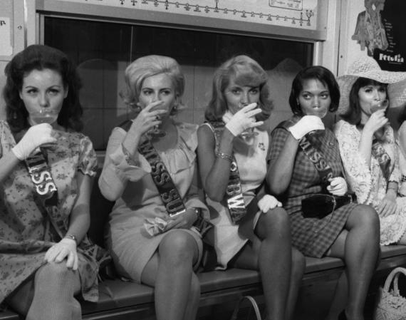subways 1968