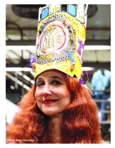 Miss SubwaysGlossyColor