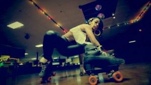 "Still from ""United Skates"" courtesy Tribeca Film Festival"