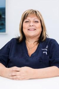 Carina Israelsson Undersköterska