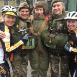 Calling women aged 18-45: London needs volunteers