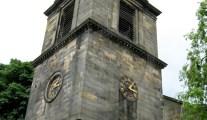 St John the Evangelist, Lancaster