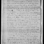 Harless Ferdinand Revolutionary War Pension Application