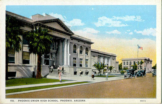 Phoenix Union High School
