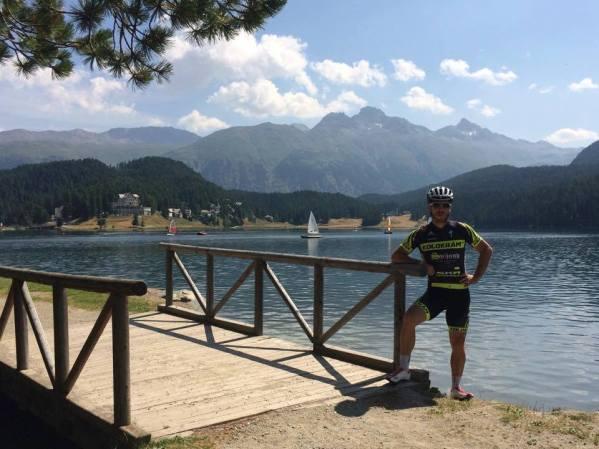 ... už i v St. Moritz vědí, co to je Kolokrám!